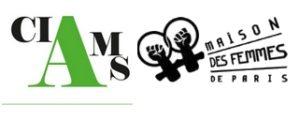 Logo MDF et CIAMS