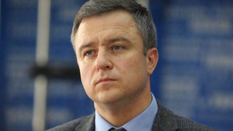 Declaraciones de Mikola Kuleba, Defensor del Menor en Ucrania, de Lyudmila Denisova, Defensora del Pueblo, y de la Embajada de España en Ucrania